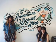Lauren Hom: From 9 to 5 to Digital Nomad