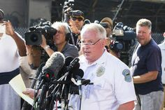 Ferguson Shooting of Michael Brown and Difficulty in Media Reporting