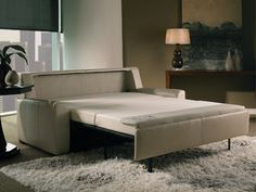 American Leather - sofas - san francisco - by Rockridge Furniture and Design