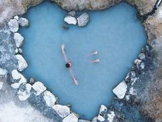 Looking to heat things up this Valentine's Day? We have the most literally steamy solution for you: hot springs! With a variety of locations from Cali to Colorado to Alaska, here are a few of our favorite places to cozy up with a loved one and...