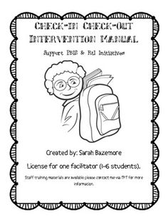 Kindergarten Kids At Play: Interventions for Defiant Kids
