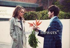 carrot bouquet//