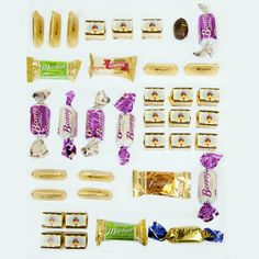 cioccolatini composition!