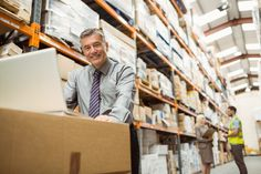 Keeping Things Simple: Simple Solutions to Boost Warehouse Productivity