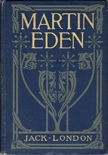Martin Eden, by Jack London