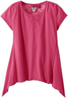 Industries Needs — Girls – Tops & Tees- Polos