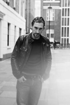 Joseph Mawle wallpaper possibly with a city scene and a business suit in The Joseph Mawle Club