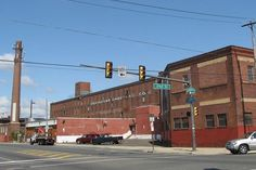 The 126 yr old Frankford Chocolate Factory site on Washington Avenue has been sold to developers who are said to be planning a mixed-use project, the latest move to bring homes, shops, and offices to the industrial strip.