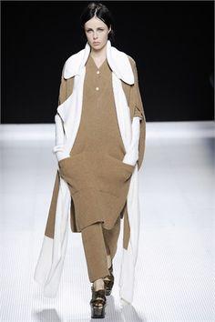 Modello di Sonia rykiel