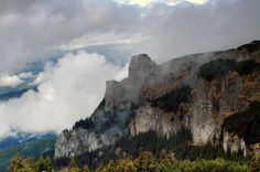 Muntele Ceahlau Half Dome, Romania, Mountains, Nature, Travel, Naturaleza, Viajes, Trips, Off Grid