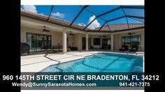 960 145TH Street Cir NE, Bradenton Home For Sale