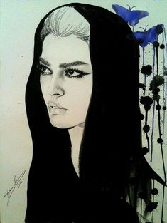 Illustrations by Hamda M. Almannai | Cuded