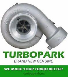 NEW OEM BorgWarner F-302 4LF-302 Turbo Caterpillar D398B 3306 Engine 315792