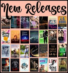 Releases from @LauraKayeAuthor, @MariCarr, @kathleenatucker, @LaurelinMcGee and MANY MORE...