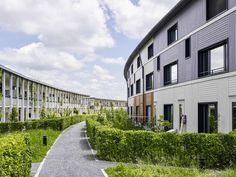 Ergebnis: Auszeichnung für gute Bauten der Stadt Z...competitionline