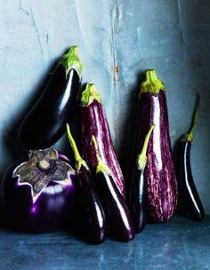 Essayez les légumes violets !