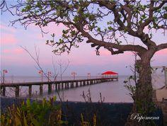 Dawn in Montecristi, Dominican Republic by Papo Mena on 500px