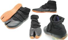 1001-2 Tabi Shoes, Five Fingers, Minimalist Shoes, Footwear, Clothes For Women, Sneakers, Ninja, Fashion Design, Shopping