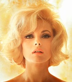 Virna Lisi.  IMO, the most beautiful movie star ever.