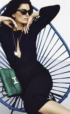 Hermes fashion ✤ | Keep the Glamour | BeStayBeautiful