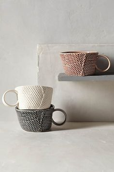 Honeycomb Mug http://giovannibenavides.com/psychology-today/