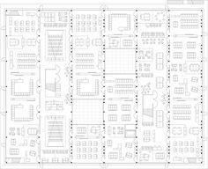Urbane Fabrik, Primarschulhaus Laufen,  Thomas Fischer Architekt