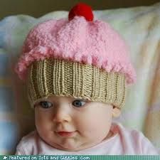 my kid will have this hat