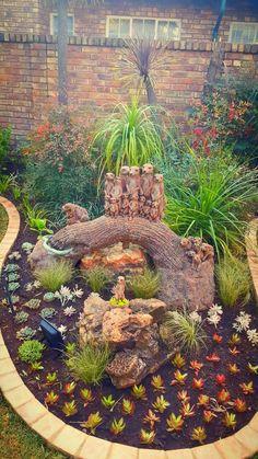 Garden Landscaping, Garden Design, Landscape, Gardens, Pretoria, Decor, Front Yard Landscaping, Scenery, Decoration