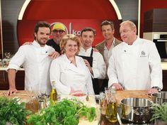 321kochen.tv präsentiert die besten Köche Deutschlands