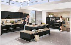 nobilia Küchen - keukens - nobilia | Produkte | Hochglanz