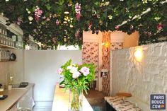 Les amateurs de thé peuvent se réjouir de l'ouverture de Lily of the Valley rue Dupetit-Thouars, une charmante petite échoppe qui propose dans un cadre champêtre un large panel de thés made in France et bio.