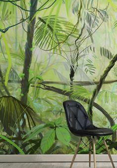 Wallpepper - Jungle