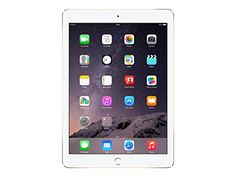 Apple iPad Air 2 (Gold, 64GB, WiFi)