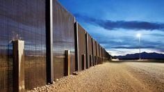 Thế giới bất an ồ ạt xây tường biên giới