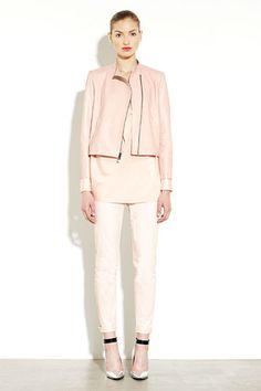 DKNY Resort 2013 Womenswear