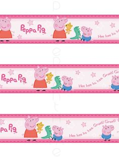 peppa pigbackground images | Peppa Pig Background