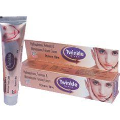 Austro Labs Twinkle Cream 15gm (Set of 4)