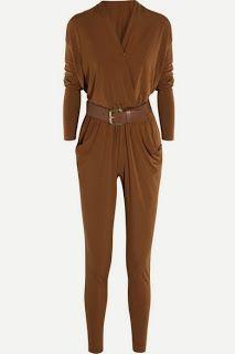 MICHAEL KORS Jump Suit