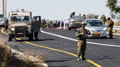 Weitere Tote im Westjordanland: Israel riegelt Hebron ab