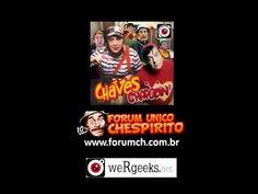 Agradecimentos: Rufino Rufião ---- Quer baixar episódios CH exibidos na TLN? Então acesse o FUCH - Fórum Único Chespirito, faça seu cadastro e entre no mundo...