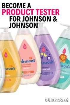 Become a Product Tester for Johnson & Johnson Baby Samples, Free Samples By Mail, Get Free Stuff, Free Baby Stuff, Work From Home Jobs, Money From Home, Coupons For Free Items, Become A Product Tester, How To Make Money