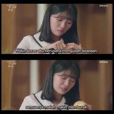 Extra ordinary you Quotes Drama Korea, Drama Quotes, Mood Quotes, Cutting Quotes, Short Funny Quotes, Reminder Quotes, Quotes Indonesia, Quote Board, Drama Film