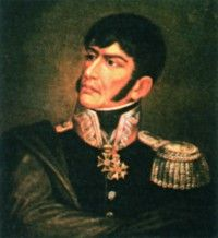 Gen. Józef Chłopicki zdobył sławę podczas wojen napoleońskich, walcząc m.in. w Hiszpanii