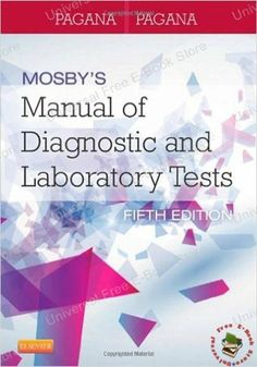 Bates guide to physical examination and history taking 12th edition mosbys manual of diagnostic and laboratory tests 5th edition pdf isbn 9780323089494copyright fandeluxe Gallery
