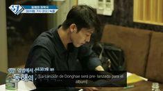 Dong Hae, Lee Donghae, Super Junior, Songs