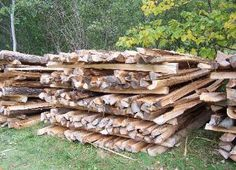 cedar split rails raw product 4