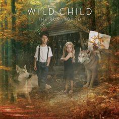 Wild child butler - Runaround (CD)