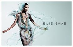 FASHION EMPIRE: ELIE SAAB SPRING SUMMER 2011
