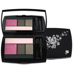 Lancome Color Design Doll Lashes Edition eye palette in Rose Coquette...damn Michelle Phan and her awesome makeup videos! $49