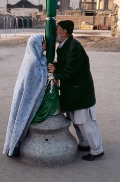 Faith and Prayer photo by Steve McCurry In This World, We Are The World, People Around The World, Color Photography, Photography Poses, Steve Mccurry Photos, Pakistan, South Korea Photography, Prayer Photos